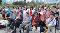 新宁广场《经典歌曲大家唱》1