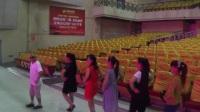 宁陵县老林广场舞世界美女大赛商丘赛区