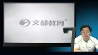 文都教育2017中西医执业医师冲刺串讲--中药学、方剂学(刘国强)