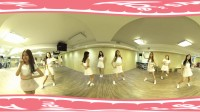 韩国女团清纯舞蹈 泡菜国美女练习室热舞