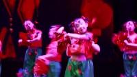 舞蹈《中华全家福》绥德县艺海国际少儿教育中心选送