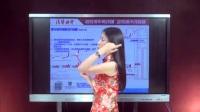 8月2日张清华老师解盘教学视频