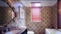 卫生间瓷砖搭配装修效果图 让卫生间更宽敞明亮