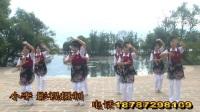 鹤庆白族美女134