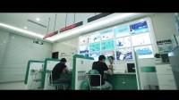 农业银行淄博开发区支行营业部文明规范服务宣传片