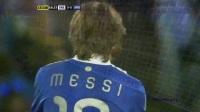 【滚球世界足球频道】20大刁钻进球,只有梅西才想得出来