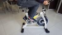 国际百年品牌!实测 BH动感单车 H915LF!