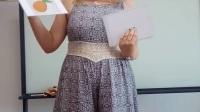ForeignerHR teacher Emma demo class