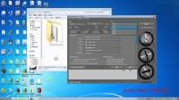 SMG Plus 三轴稳定器电脑软件自定义调参教程