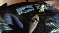 [天霸-幻影忍者]天霸出品乐高定格动画第六期不靠谱的救生员