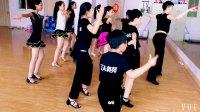 黄岛开发区飞天舞苑舞蹈~暑期拉丁集训中