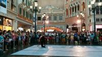 澳門威尼斯表演《2017-08-04》節目