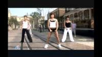 健身舞起来肚皮舞 中老年健身舞视频