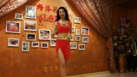 格洛莉雅东方舞 沙袋系列训练法 如何DIY制作使用训练沙袋  樱子老师