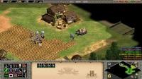 帝国时代2国王时代战役 圣女贞德01