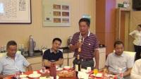 淮安县解放中学八二届高中同学三十五年聚会