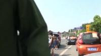 贵州参战老兵车辆总队庆祝建军90周年