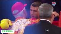 最新拳击比赛 :洛马琴科 与  马里亚加   西安雷