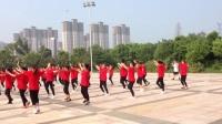 《舞动中国》2017年常州市新北区全民健身启动仪式