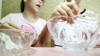 冰冻粘土制作方法