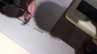 富牌皮床安装视频-1号皮床围边