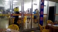 湛江市庞师傅烧生蚝和其他烧烤等的。好好吃,味道鲜美……