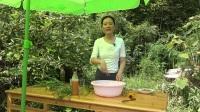 制作各种纯天然植物环保日常用品
