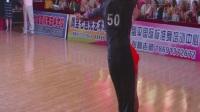 2017陕西省第三届馨美娜杯国际标准舞邀请赛职业组胡搏昂第一名