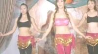 李静肚皮舞初级教程 肚皮舞跳多久能减肥吗