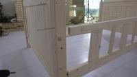 梯柜床安装视频