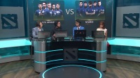 Newbee vs EG Ti7淘汰赛 胜者组BO3 第一场 8.8