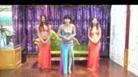 跳肚皮舞多久能减肥 肚皮舞教学视频全套