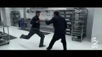 《突袭》-现代军警格斗技术的暴力之美
