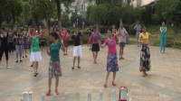 抚州素萍广场舞草原的夏天