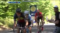 2017环比利时自行车大赛第4赛段