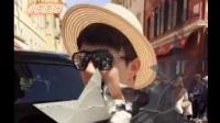 男生的头像造型,刘昊然帅气,张杰像个王子!