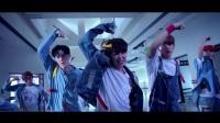 韩国新人男子组合Wanna One最新歌曲 - Energetic