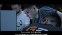V社官方纪录片《NOT PLAYING DOTA》VP战队篇