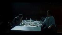 《无间道2》黄sir给韩琛讲的这个故事,应该在是暗示什么?g