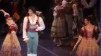 巴黎歌剧院芭蕾舞团 堂吉诃德 全剧 Agnès Letestu, Nicolas Le Riche, Jean-Guillaume Bart