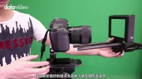 TP-500单反相机提词器安装使用教程