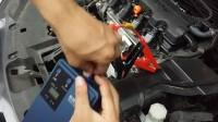 智海PAP-10A-多功能应急启动电源充气泵-------发动机启动打火操作解说视频