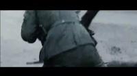吸血莱恩:第三帝国 突袭集中营引枪战 猛女双刀猎杀
