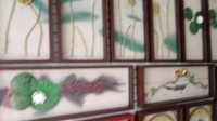 新中式客厅玄关走廊装饰画沙发背景墙手工实物立体画Picture Frames Art
