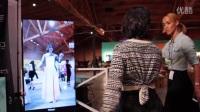 义乌市赤星网络科技有限公司-3D虚拟试衣镜 FXMirror LA Style Fashion Week