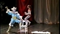巴黎歌剧院芭蕾舞团 Les Forains, Nicolas Le Riche, Stéphanie Romberg