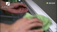 冰箱封条里的污垢怎么处理