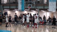 2018 SF Gerald Liddell at EYBL Los Angeles