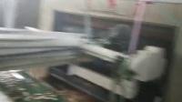 河北东光亿晟纸箱机械有限公司922型高速印刷模切机落户云南昆明市,专业威廉希尔app安卓箱制作流水线大量生产中。感谢昆明兄弟包装有限公司刁总惠购此机型。