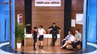 怀灵打劫银行(舞台剧)Hoài Linh Cướp Ngân Hàng 演出:怀灵Hoài Linh,越香Việt Hương